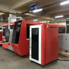 Totally enclosed Metal Laser Cutting Machine